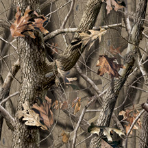 Realtree Hardwoods HD® RT201 Camo 12 x 12 Scrapbook paper.