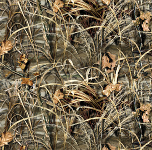 Realtree Max-4® camouflage 12x12 scrapbook paper