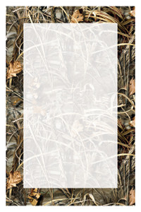 Invitation (Blank) Realtree® MAX-4® Camo