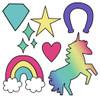 Unicorn Party Hat