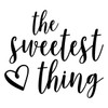 The Sweetest Thing