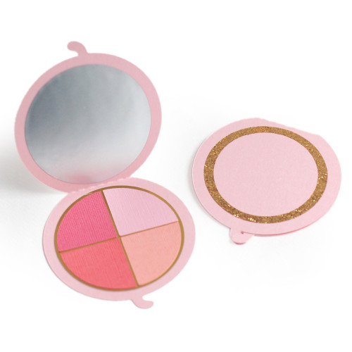 Make-up Compact