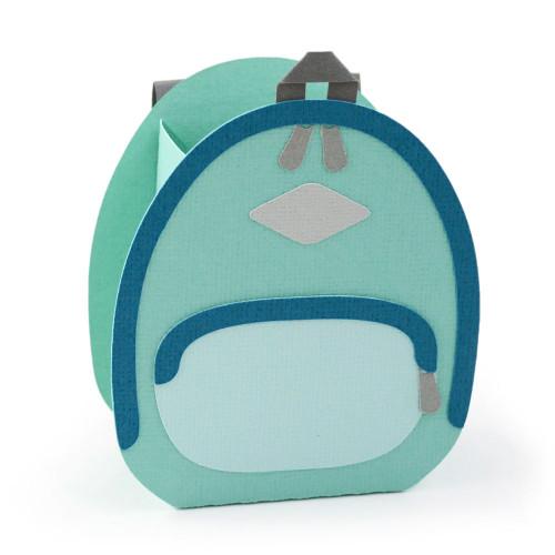 Backpack Box