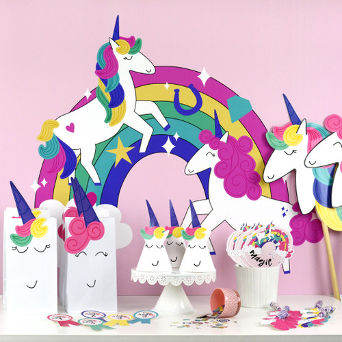 Unicorn Party Pack