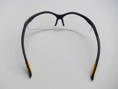 Dewalt Reader Frame for Rose Loupes - Black - REGULAR