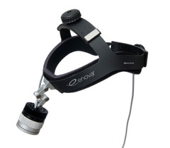 Enova PLT-165A CRI-95 LED Surgical Headlight