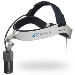 Enova Cyclops XLT-ENT  LED Surgical Headlight
