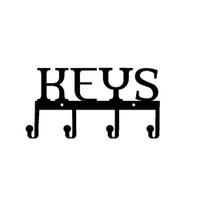 Key Holder Metal (Y5)