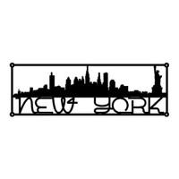 New York Skyline (T11)