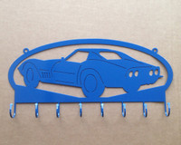 Corvette Key Holder (O11)