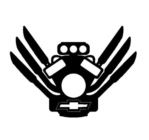 Chevrolet Motor (T14)