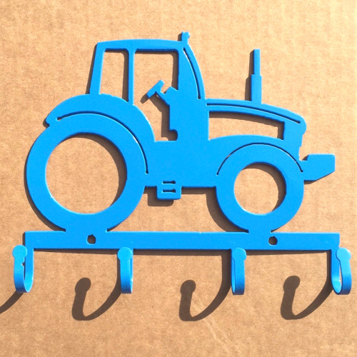 JD Tractor Key Holder Metal (H10)