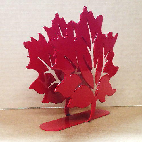 Napkin Holder Leaf Design (C10)