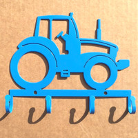 JD Tractor Key Holder Metal (H10)