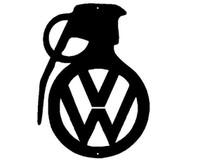 Volkswagen Grenade (N16)