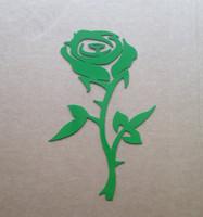 Rose Garden stake (R13)