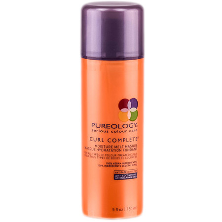 Pureology Curl Complete Moist Melt Masque Glamazon