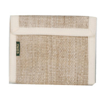 "PHW  -  Hemp Wallet Assorted Colors 5"" X 4"""
