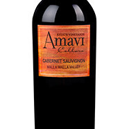 "Amavi Cellars ""Cabernet Sauvignon"""