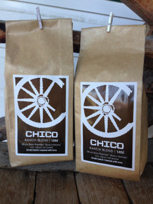 Chico Ranch Blend Coffee