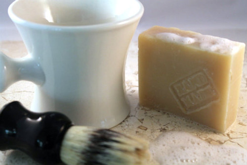 The Well Kept Man Shaving Bar