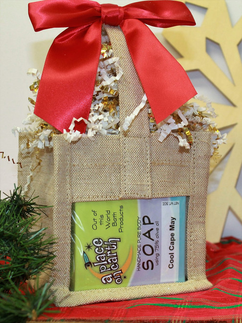 Gift Pack 3 Soap Set