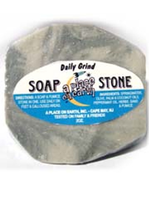 Daily Grind Soap Stone