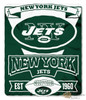 New York Jets Throw Blanket