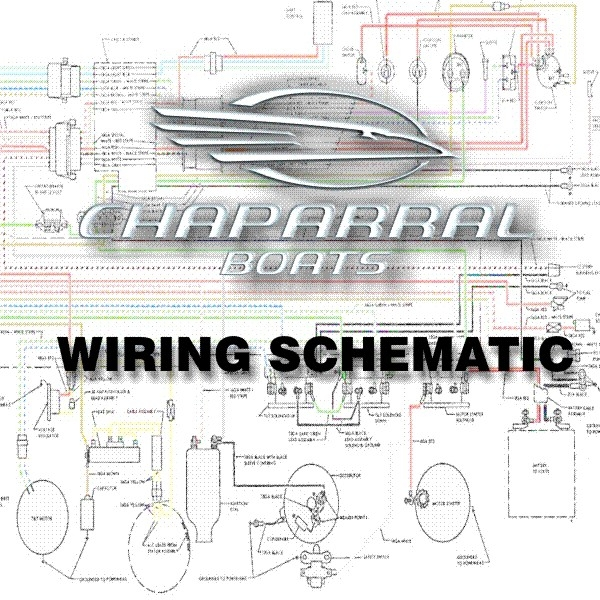 wiring schematic cover image 600x600__99720 chaparral boat parts cecil marine Mercruiser Ignition Wiring Diagram at gsmportal.co