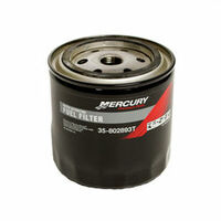 SPIN ON FUEL FILTER - 35-802893T