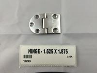 HINGE - 1.625 X 1.875