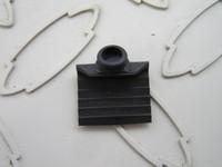 PLASTIC WINDSHIELD SNAP - 40400705