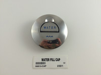 WATER FILL CAP 540-WOO-CHR