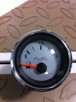 GAUGE - 2 INCH FUEL LEVEL GBC701 - Sorry this gauge is no longer available