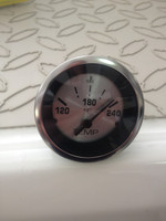 WATER TEMP GAUGE - 62353