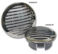 "AIR VENT 4"" HIGH POLISHED"