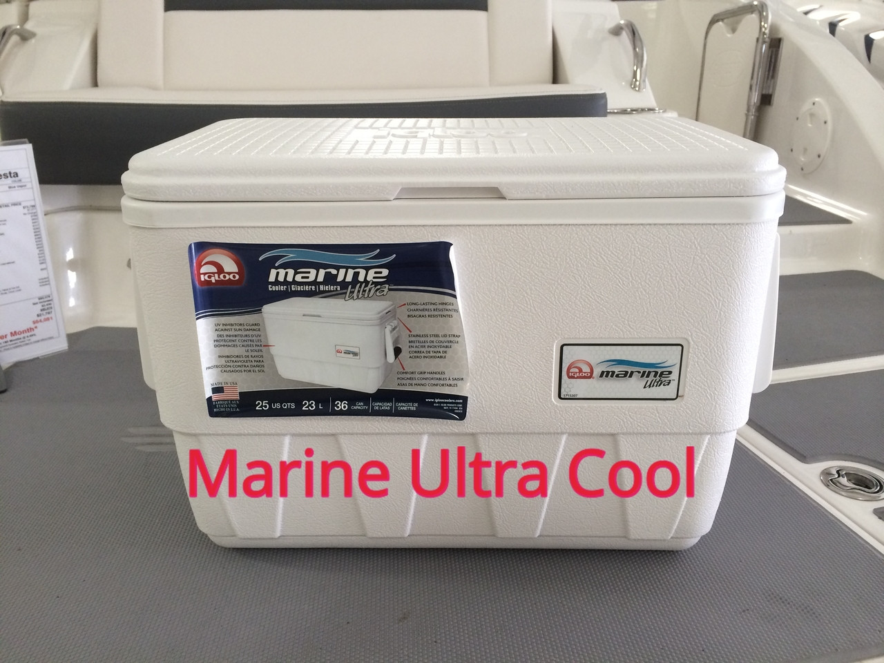 Chaparral Boats Trim Wiring Diagram Boat Battery Diagram 45637491 – Lenco Trim Tab Wiring Diagram