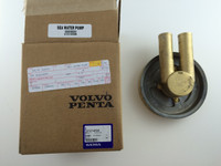 SEA WATER PUMP - 21214599 ** IN STOCK & READY TO SHIP! **