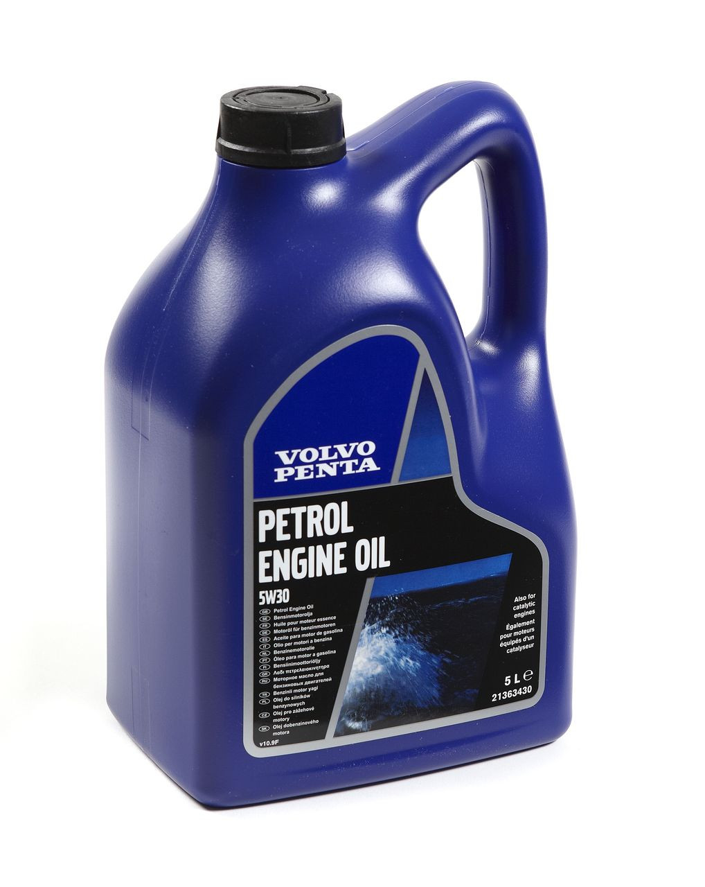 Gasoline engine oil gallon 3847303 cecil marine for Gallon of motor oil