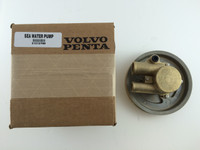 SEA WATER PUMP 21212799 ** IN STOCK & READY TO SHIP! **
