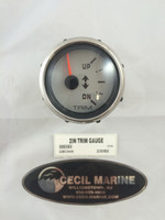 2IN TRIM GAUGE / GBC608