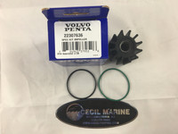 IMPELLER KIT 22307636 ** IN STOCK & READY TO SHIP! **