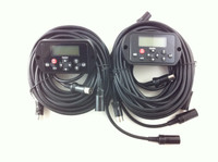 CLARION HARNESS & REMOTE KIT