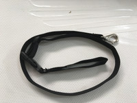 "42"" BLACK DETACHABLE BIMINI STRAP - 1055"