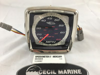 "SPEEDOMETER 5"" - MERCURY - 13.00067"