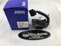 THROTTLE  CONTROL - 21157475 ** IN STOCK & READY TO SHIP! **
