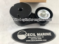 $119.95 BELT TENSIONER - 3860091 ** IN STOCK & READY TO SHIP! **