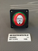 BATTERY SWITCH 4 WAY BEP 701SPM