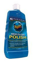BOAT POL/GLOSS ENHANCER 16 OZ