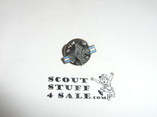 Silver Beaver Award Lapel Pin / Tie Tack